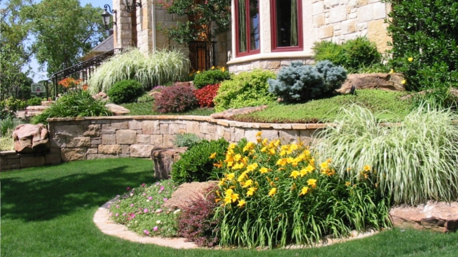 landscaper_burlington_nc